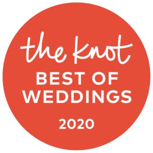 DJ Mike Maxx Best of Weddings Winner The Knot 2020